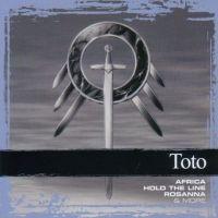 Cover Toto - Toto [2006]